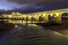 Мечеть Cordova Стоковая Фотография