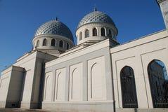 мечеть djuma Стоковое Изображение