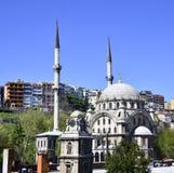мечеть istanbul Стоковое Изображение RF