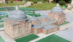 мечеть istanbul Стоковое Изображение