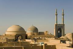 мечеть jame Стоковые Изображения