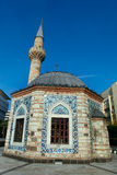 мечеть konak Стоковое Фото