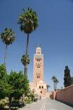 мечеть koutoubia Стоковые Изображения RF
