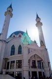 Мечеть Kul-Sharif Стоковая Фотография RF