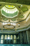 Мечеть Maryam al-Hajjah al-Ameerah Стоковое Изображение