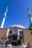 Мечеть Merkez, Yalova, Турция Стоковое Фото