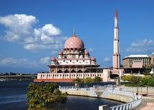 мечеть putrajaya Стоковые Изображения RF