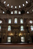 Мечеть Sehzade и усыпальница, Стамбул, Турция Стоковые Изображения
