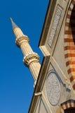 Мечеть Selimiye стоковая фотография rf