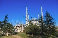 Мечеть Selimiye Стоковые Изображения RF