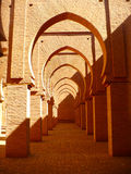 Мечеть Tinmel стоковая фотография