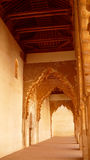 Мечеть Tinmel стоковое изображение