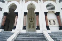 Мечеть Ubudiah Стоковая Фотография RF
