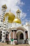 Мечеть Ubudiah Стоковые Изображения