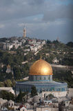 мечеть umar Стоковое Изображение