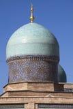 мечеть uzbekistan Стоковые Изображения RF