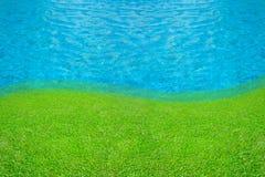 мечтает озеро Стоковые Изображения