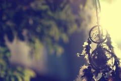Мечтайте улавливатель стоковое фото
