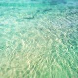 Мечтательная вода Стоковое Фото
