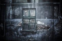 Мечтательное окно Стоковое Фото