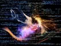 Мечтать технологии Стоковые Изображения