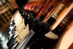 Мечта пьяниц вина! стоковые изображения