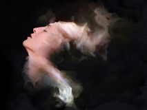 Мечта Ebracing иллюстрация штока