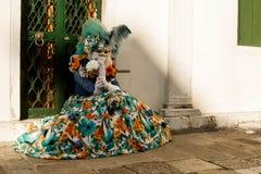 Мечта Venezian Стоковые Изображения RF