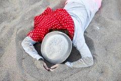 Мечты о что-то еще Стоковая Фотография RF