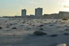 Мечты пляжа Стоковые Фотографии RF
