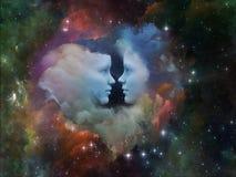 Мечты сердца Стоковое Фото