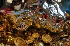 Мечты сребролюбия снова Стоковая Фотография RF