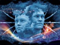Мечт визуализирование Стоковое Изображение RF