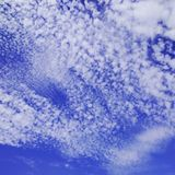 Мечт небо Стоковые Фотографии RF