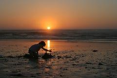 мечт пески Стоковое Изображение RF