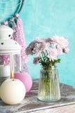 Мечт свечи улавливателя и ароматности Стоковые Изображения RF
