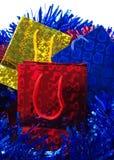 Мешки подарка Стоковое Изображение RF