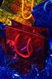 Мешки подарка Стоковая Фотография RF