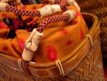 Мешок женщины Стоковое Фото