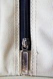 Мешок застежки -молнии Стоковое фото RF