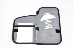 Мешок компактного диска Стоковая Фотография RF