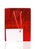 Мешок подарка Стоковая Фотография RF