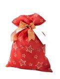 Мешок подарка Стоковое Фото