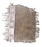 Мешок ткани Стоковые Фотографии RF