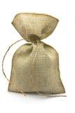 мешочек из ткани Стоковые Фотографии RF