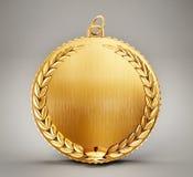 Медаль иллюстрация штока