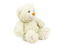 медведь милый немногая Стоковые Изображения RF