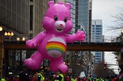 Медведь приветственного восклицания Стоковая Фотография RF