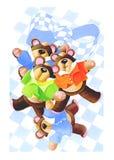 медведь Стоковые Изображения