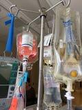 Медицина больницы Стоковое Изображение